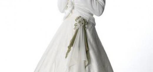 Kāzu kleita Janet
