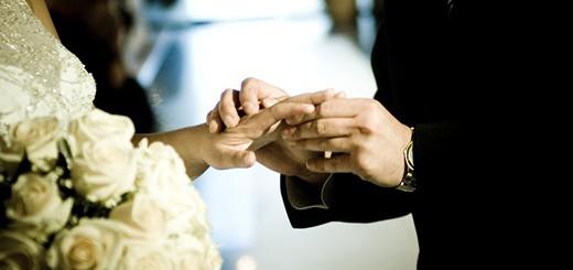 laulības noslēgšana © Dreamstime