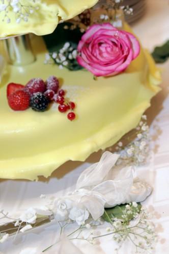 Kāzu tortes pēc individuāla pasūtījuma