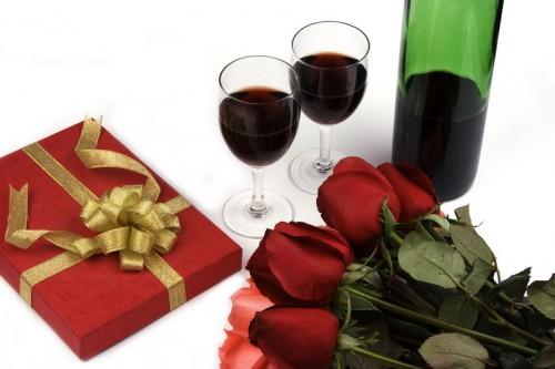 Interesantas valentīndienas dāvanas