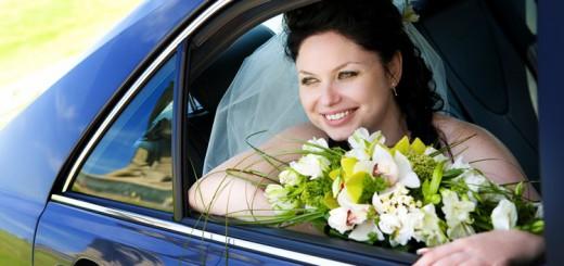 auto noma kāzām