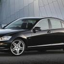 MercedesBenz S klase
