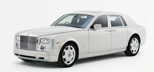 Rollsn Royce Phantom