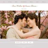 kāzu mājaslapa
